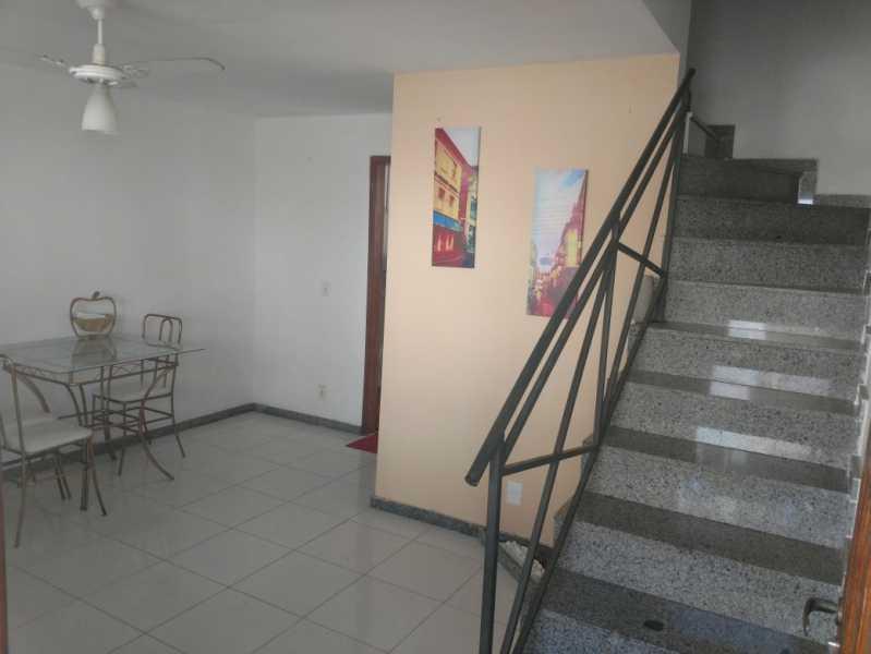 ae - Casa em Condomínio 2 quartos à venda Camorim, Rio de Janeiro - R$ 360.000 - PECN20003 - 7