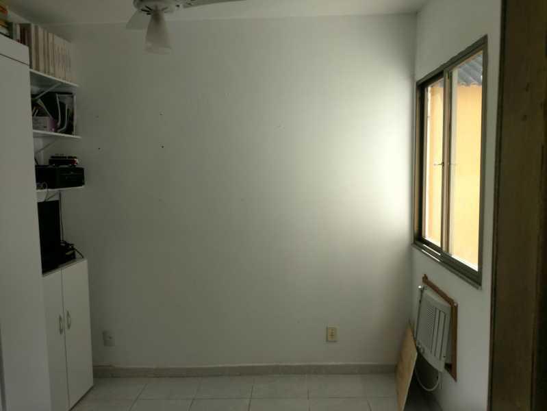 IMG-20171107-WA0001 - Casa em Condomínio 2 quartos à venda Camorim, Rio de Janeiro - R$ 360.000 - PECN20003 - 8