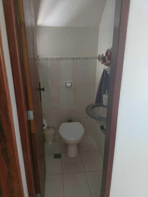 IMG-20171107-WA0005 - Casa em Condomínio 2 quartos à venda Camorim, Rio de Janeiro - R$ 360.000 - PECN20003 - 9