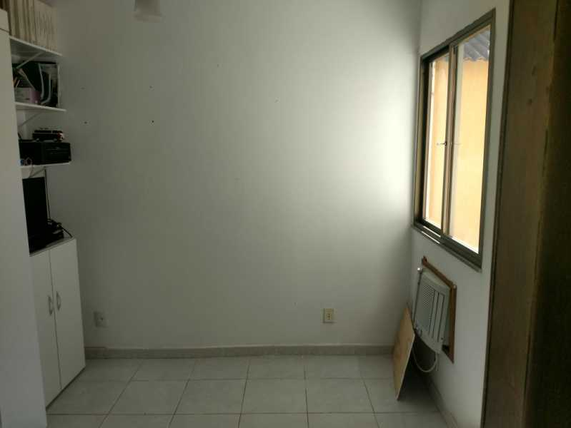 y - Casa em Condomínio 2 quartos à venda Camorim, Rio de Janeiro - R$ 360.000 - PECN20003 - 16