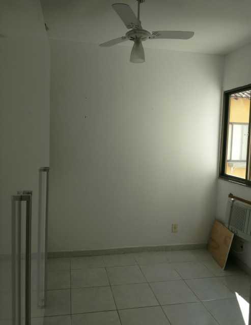 y1 - Casa em Condomínio 2 quartos à venda Camorim, Rio de Janeiro - R$ 360.000 - PECN20003 - 17