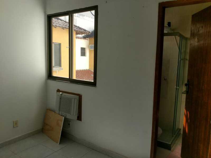 y2 - Casa em Condomínio 2 quartos à venda Camorim, Rio de Janeiro - R$ 360.000 - PECN20003 - 18