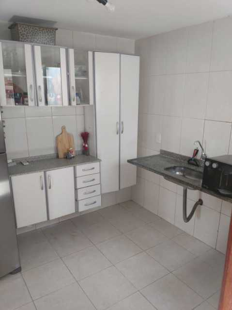 z - Casa em Condomínio 2 quartos à venda Camorim, Rio de Janeiro - R$ 360.000 - PECN20003 - 21