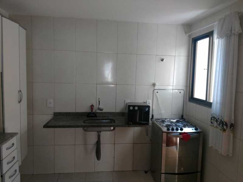 z2 - Casa em Condomínio 2 quartos à venda Camorim, Rio de Janeiro - R$ 360.000 - PECN20003 - 23
