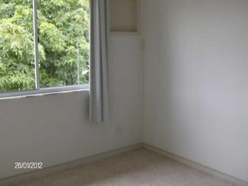 7 - Casa em Condomínio 2 quartos à venda Tanque, Rio de Janeiro - R$ 375.000 - PECN20004 - 8