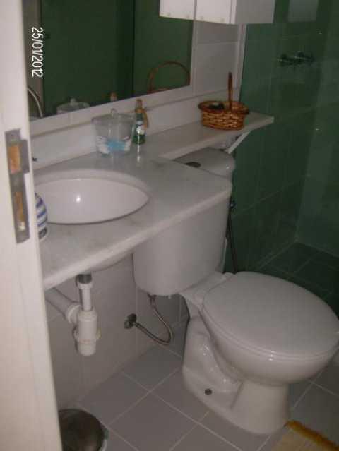 8 - Casa em Condomínio 2 quartos à venda Tanque, Rio de Janeiro - R$ 375.000 - PECN20004 - 9