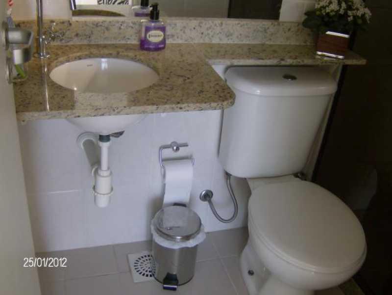 9 - Casa em Condomínio 2 quartos à venda Tanque, Rio de Janeiro - R$ 375.000 - PECN20004 - 10