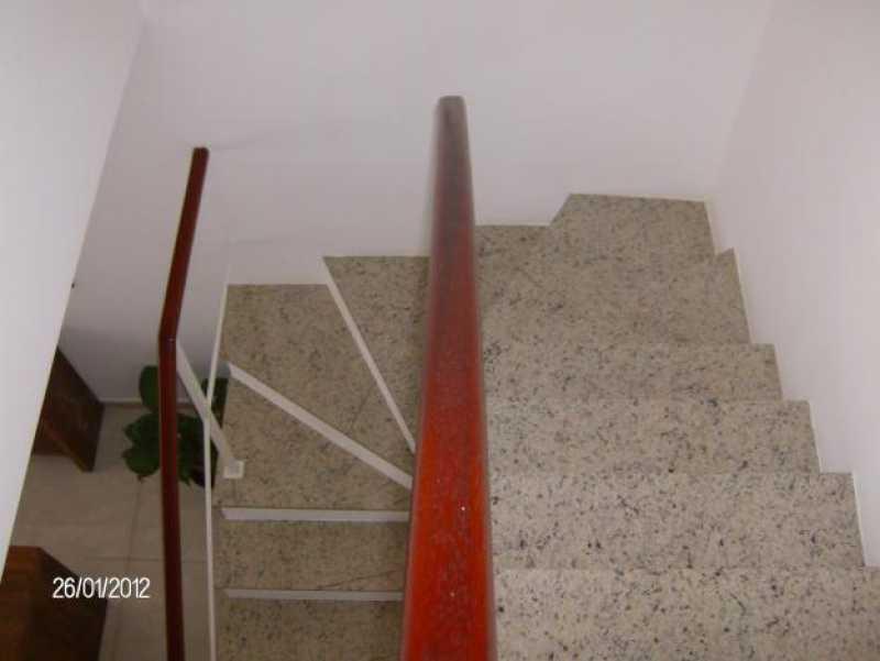 11 - Casa em Condomínio 2 quartos à venda Tanque, Rio de Janeiro - R$ 375.000 - PECN20004 - 12