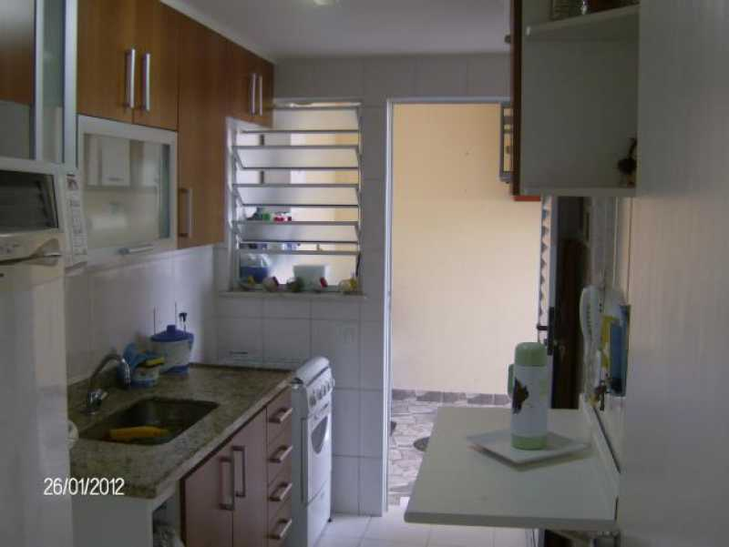 12 - Casa em Condomínio 2 quartos à venda Tanque, Rio de Janeiro - R$ 375.000 - PECN20004 - 13