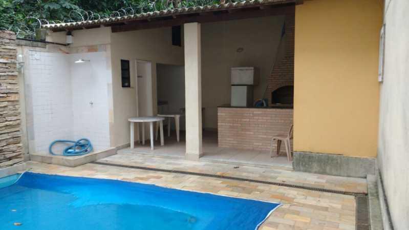 AB - Casa em Condomínio 3 quartos à venda Taquara, Rio de Janeiro - R$ 405.000 - PECN30002 - 4