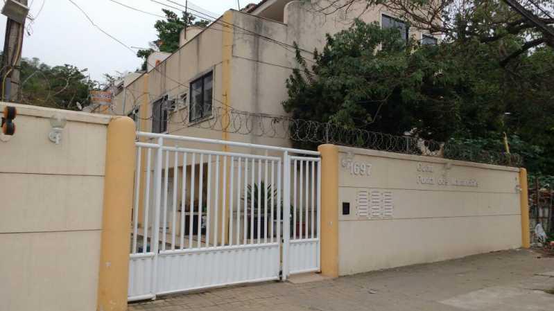 AC - Casa em Condomínio 3 quartos à venda Taquara, Rio de Janeiro - R$ 405.000 - PECN30002 - 5