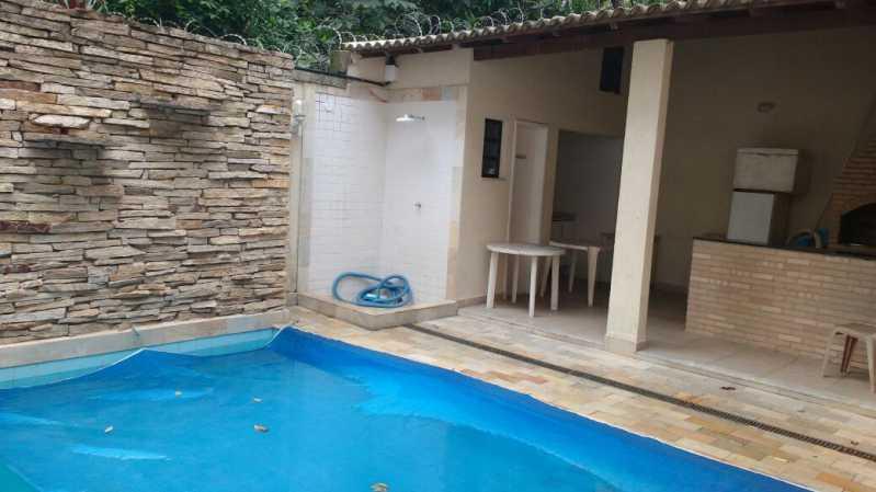 AD - Casa em Condomínio 3 quartos à venda Taquara, Rio de Janeiro - R$ 405.000 - PECN30002 - 6