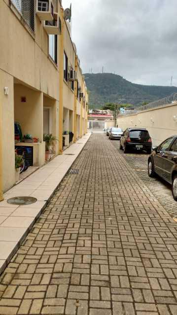 Z - Casa em Condomínio 3 quartos à venda Taquara, Rio de Janeiro - R$ 405.000 - PECN30002 - 26