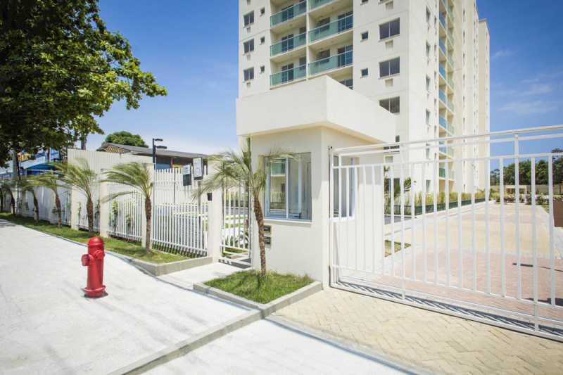 1B - Apartamento 2 quartos para venda e aluguel Curicica, Rio de Janeiro - R$ 275.000 - PEAP20052 - 3