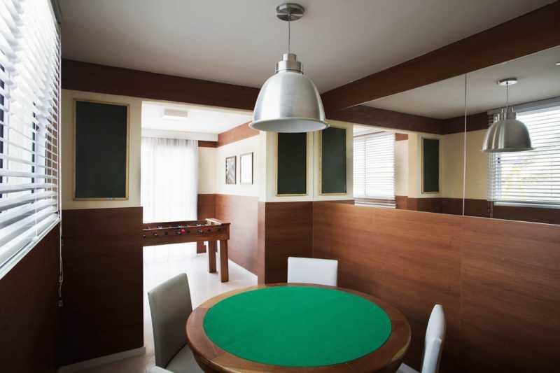 4A - Apartamento 2 quartos para venda e aluguel Curicica, Rio de Janeiro - R$ 275.000 - PEAP20052 - 7