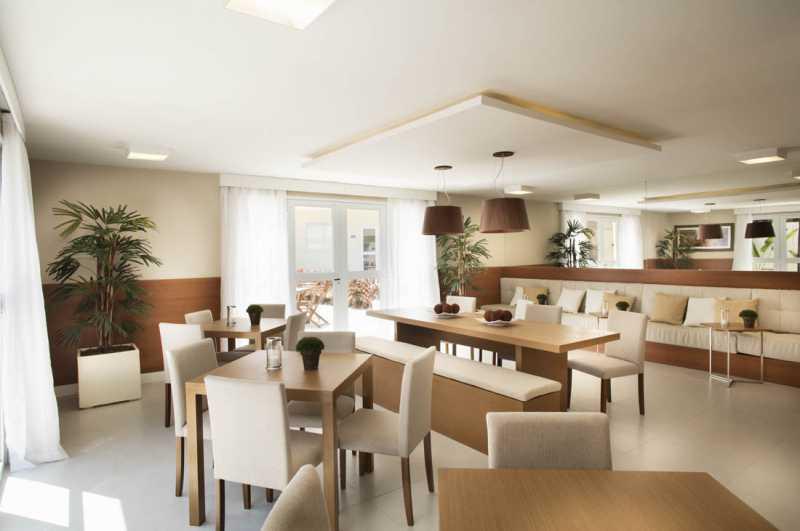 4B - Apartamento 2 quartos para venda e aluguel Curicica, Rio de Janeiro - R$ 275.000 - PEAP20052 - 8