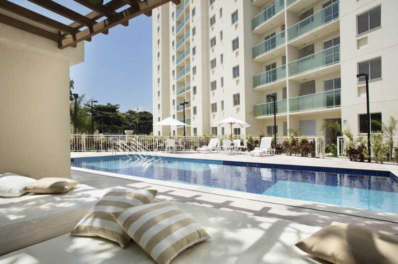 5 - Apartamento 2 quartos para venda e aluguel Curicica, Rio de Janeiro - R$ 275.000 - PEAP20052 - 10