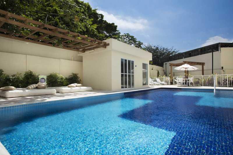 6A - Apartamento 2 quartos para venda e aluguel Curicica, Rio de Janeiro - R$ 275.000 - PEAP20052 - 11