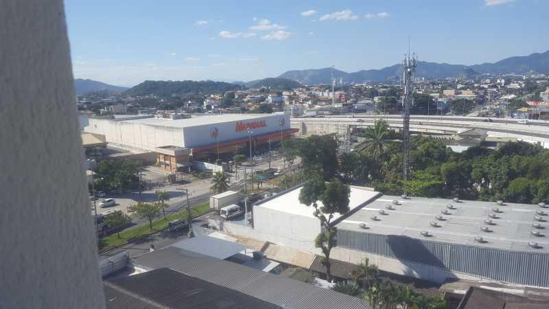 20170802_140154 - Apartamento 2 quartos para venda e aluguel Curicica, Rio de Janeiro - R$ 275.000 - PEAP20052 - 17