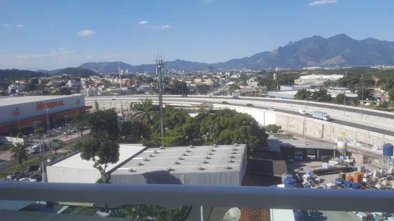 20170802_142615 - Apartamento 2 quartos para venda e aluguel Curicica, Rio de Janeiro - R$ 275.000 - PEAP20052 - 18
