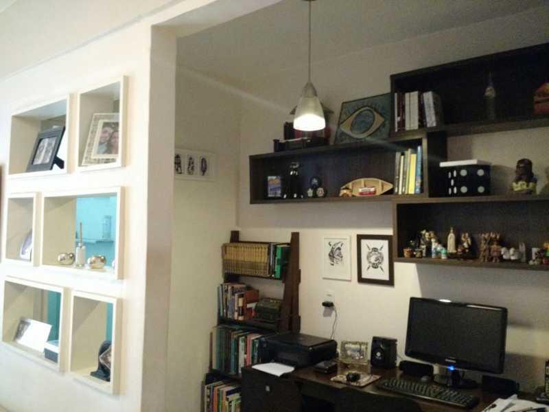 A - Apartamento À VENDA, Pechincha, Rio de Janeiro, RJ - PEAP10005 - 1