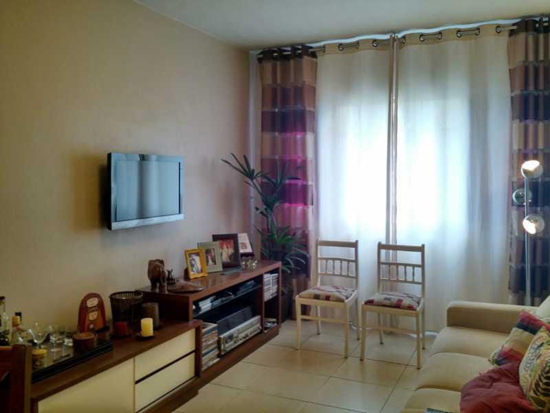 AB - Apartamento À VENDA, Pechincha, Rio de Janeiro, RJ - PEAP10005 - 4