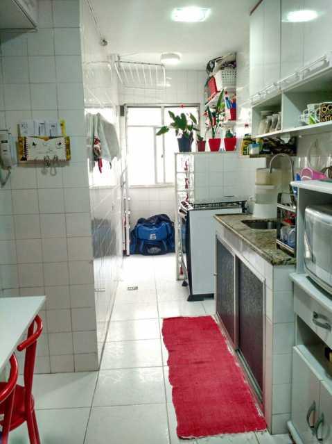 Z - Apartamento À VENDA, Pechincha, Rio de Janeiro, RJ - PEAP10005 - 11