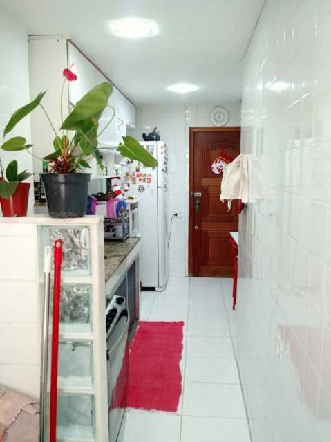Z1 - Apartamento À VENDA, Pechincha, Rio de Janeiro, RJ - PEAP10005 - 12