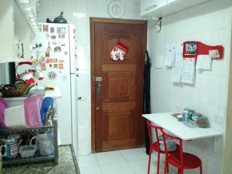 Z2 - Apartamento À VENDA, Pechincha, Rio de Janeiro, RJ - PEAP10005 - 13