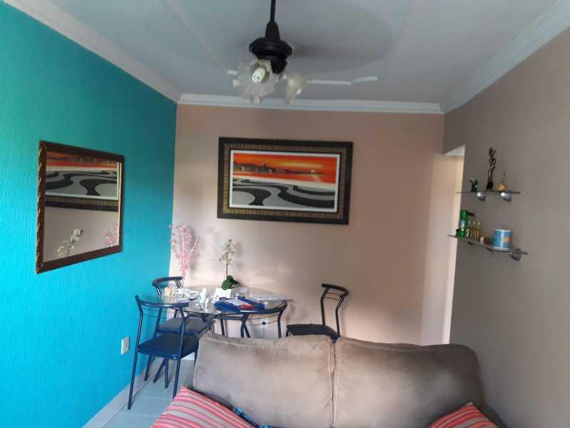 A - Apartamento Pechincha,Rio de Janeiro,RJ À Venda,2 Quartos,55m² - PEAP20063 - 1