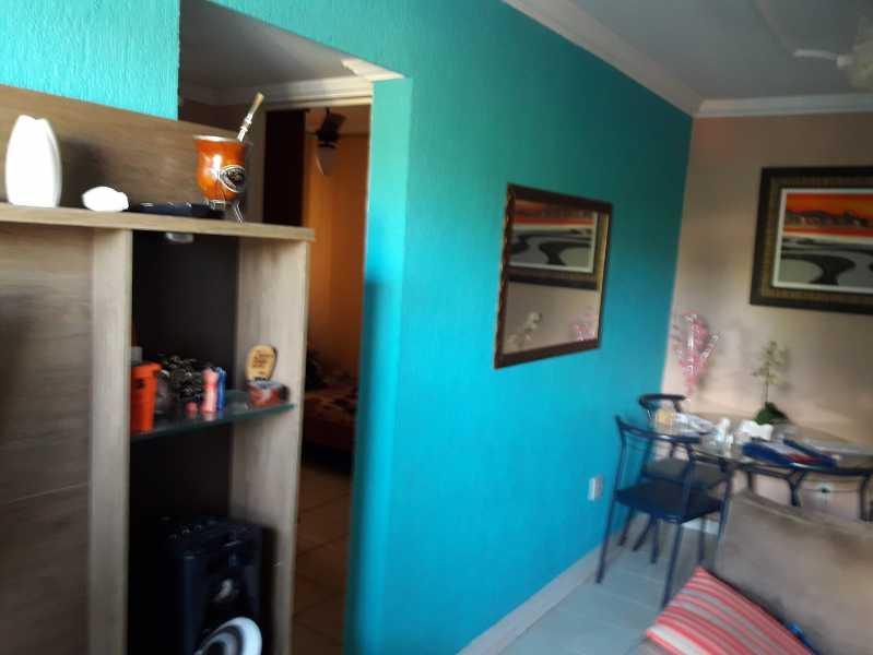 AB - Apartamento Pechincha,Rio de Janeiro,RJ À Venda,2 Quartos,55m² - PEAP20063 - 3