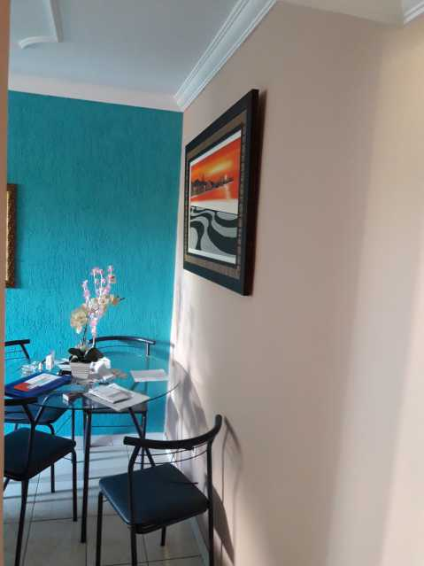 D - Apartamento Pechincha,Rio de Janeiro,RJ À Venda,2 Quartos,55m² - PEAP20063 - 4