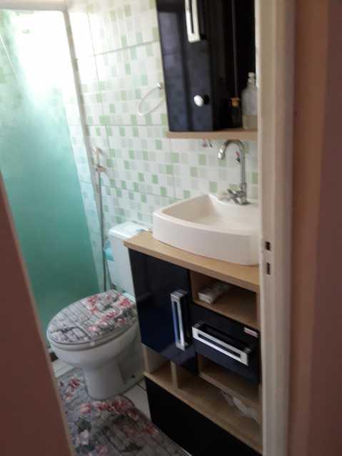 F - Apartamento Pechincha,Rio de Janeiro,RJ À Venda,2 Quartos,55m² - PEAP20063 - 6