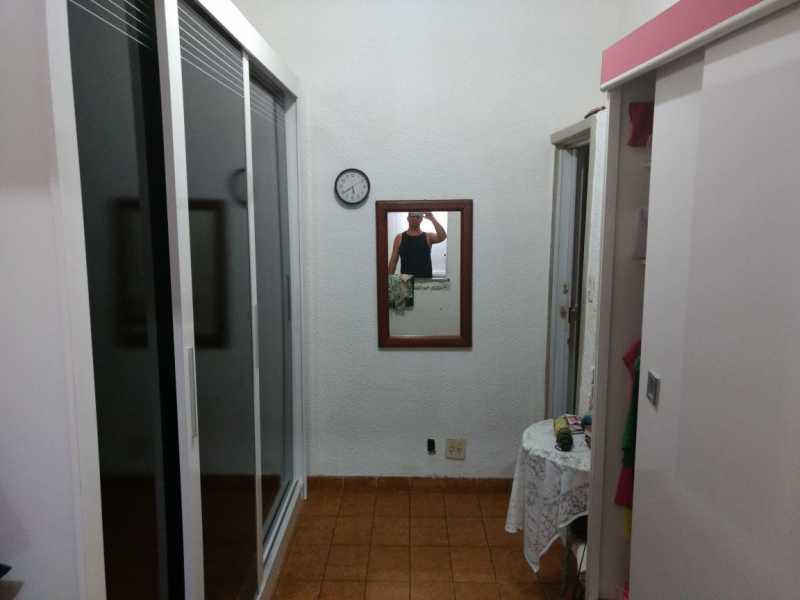 QUARTO 1 - Casa de Vila 2 quartos à venda Taquara, Rio de Janeiro - R$ 430.000 - PECV20002 - 5