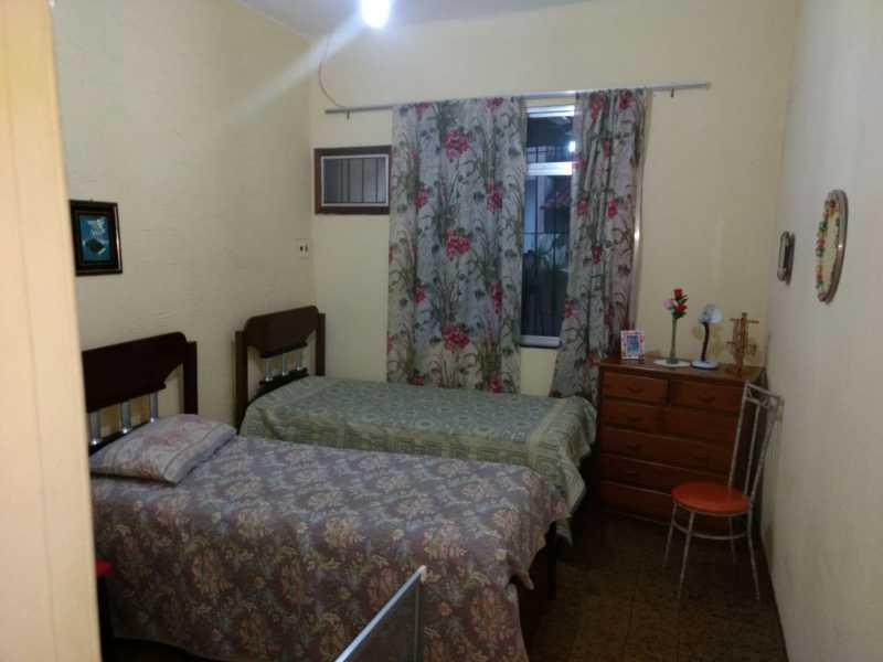 QUARTO 2 - Casa de Vila 2 quartos à venda Taquara, Rio de Janeiro - R$ 430.000 - PECV20002 - 6