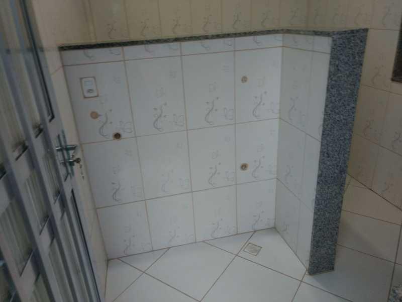 IMG-20180406-WA0019 - Casa de Vila 2 quartos à venda Taquara, Rio de Janeiro - R$ 430.000 - PECV20002 - 15