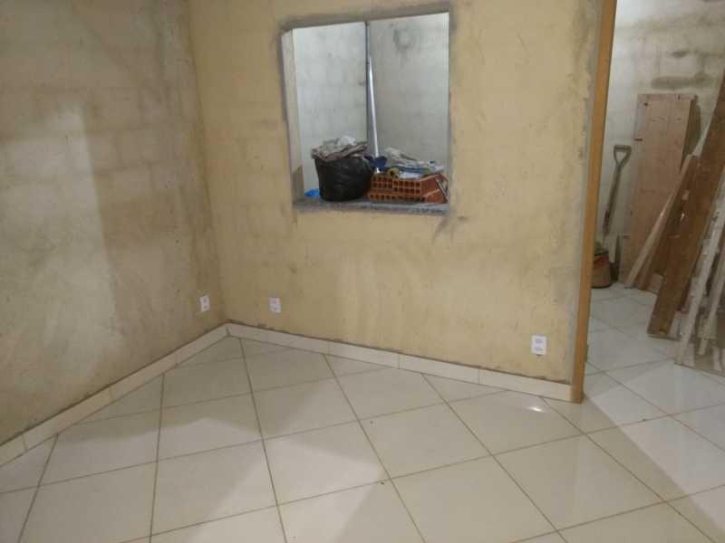IMG-20180406-WA0022 - Casa de Vila 2 quartos à venda Taquara, Rio de Janeiro - R$ 430.000 - PECV20002 - 17
