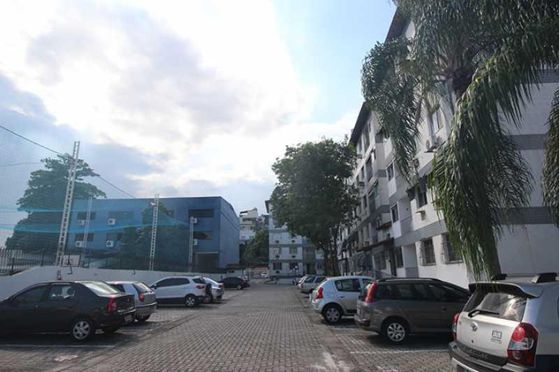 4 - Apartamento Pechincha, Rio de Janeiro, RJ À Venda, 2 Quartos, 65m² - PEAP20065 - 5