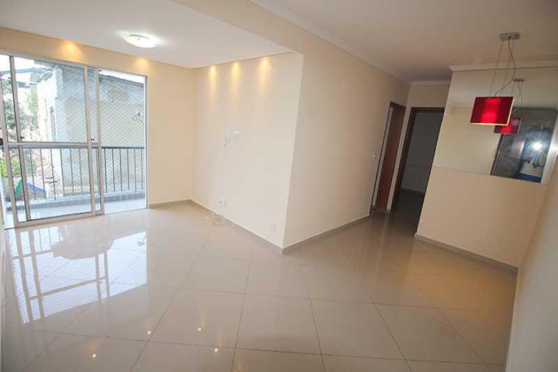 6 - Apartamento Pechincha, Rio de Janeiro, RJ À Venda, 2 Quartos, 65m² - PEAP20065 - 7