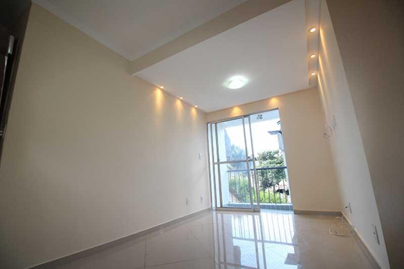 7 - Apartamento Pechincha, Rio de Janeiro, RJ À Venda, 2 Quartos, 65m² - PEAP20065 - 8
