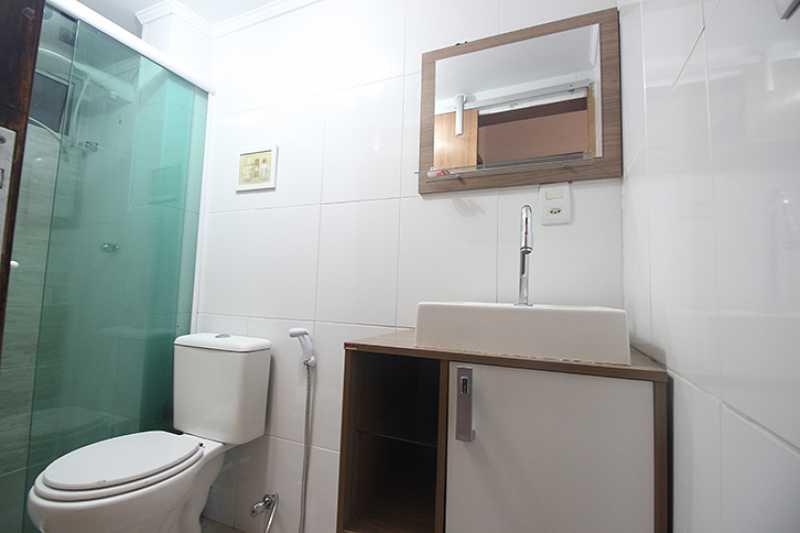 17 - Apartamento Pechincha, Rio de Janeiro, RJ À Venda, 2 Quartos, 65m² - PEAP20065 - 15