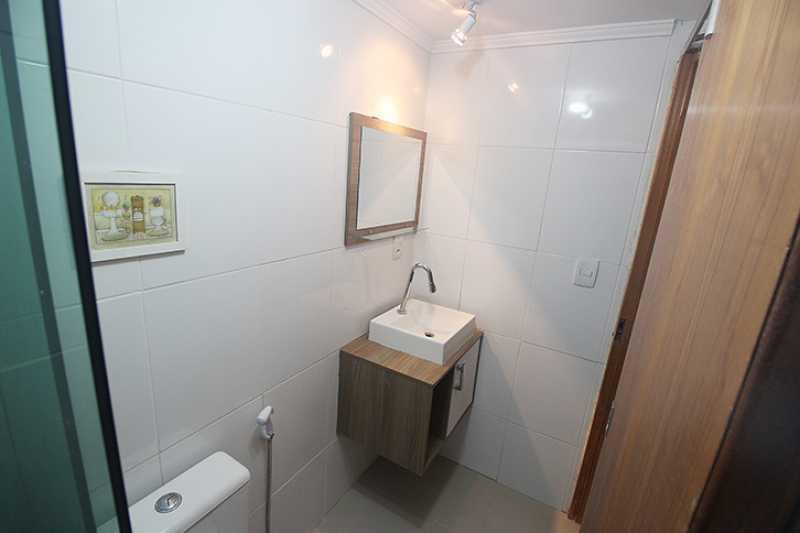 19 - Apartamento Pechincha, Rio de Janeiro, RJ À Venda, 2 Quartos, 65m² - PEAP20065 - 17
