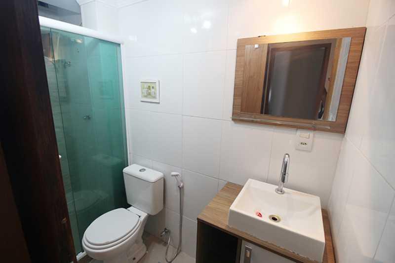 20 - Apartamento Pechincha, Rio de Janeiro, RJ À Venda, 2 Quartos, 65m² - PEAP20065 - 18