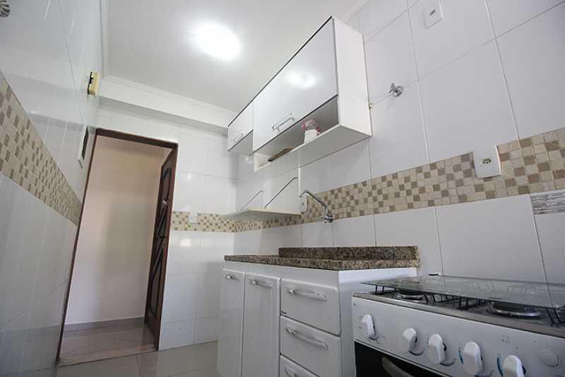 22 - Apartamento Pechincha, Rio de Janeiro, RJ À Venda, 2 Quartos, 65m² - PEAP20065 - 20