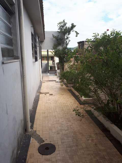 AA - Casa Oswaldo Cruz, Rio de Janeiro, RJ À Venda, 3 Quartos, 128m² - PECA30005 - 3