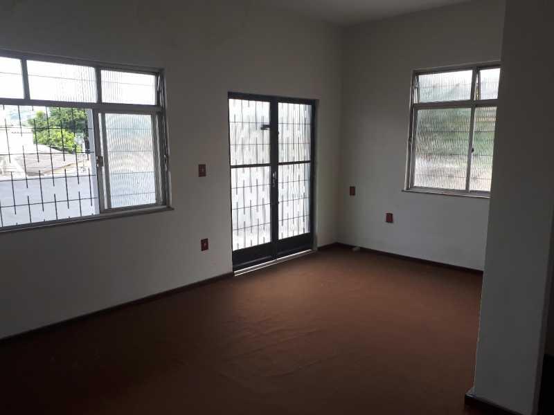 AB - Casa Oswaldo Cruz, Rio de Janeiro, RJ À Venda, 3 Quartos, 128m² - PECA30005 - 6