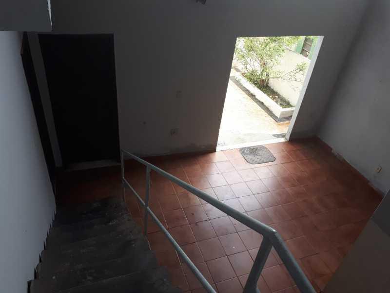 AC - Casa Oswaldo Cruz, Rio de Janeiro, RJ À Venda, 3 Quartos, 128m² - PECA30005 - 7