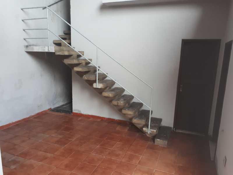 AD - Casa Oswaldo Cruz, Rio de Janeiro, RJ À Venda, 3 Quartos, 128m² - PECA30005 - 8