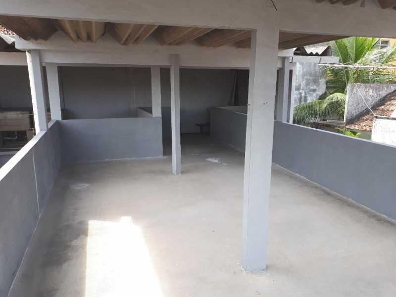 IMG-20180502-WA0064 - Casa Oswaldo Cruz, Rio de Janeiro, RJ À Venda, 3 Quartos, 128m² - PECA30005 - 13