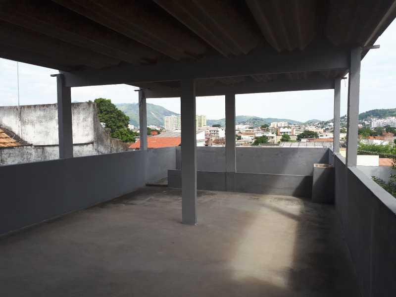 IMG-20180502-WA0065 - Casa Oswaldo Cruz, Rio de Janeiro, RJ À Venda, 3 Quartos, 128m² - PECA30005 - 14